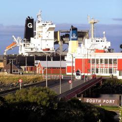 South Port