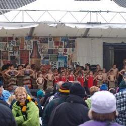 Bluff School Kapa Haka Group